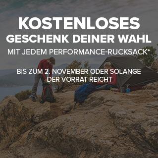 Performance-Rucksack