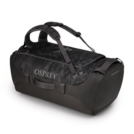 Osprey Transporter 95 Duffel Bag - Camo Black