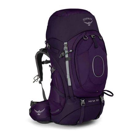 Crown Purple
