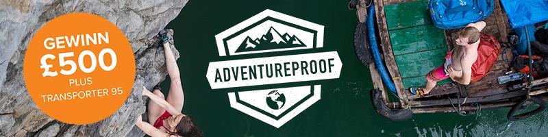 AdventureProof