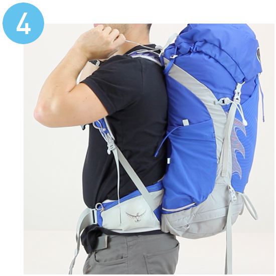 How To Fit Your Backpack | Guide | Osprey Blog