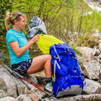 Your Backpacking Checklist