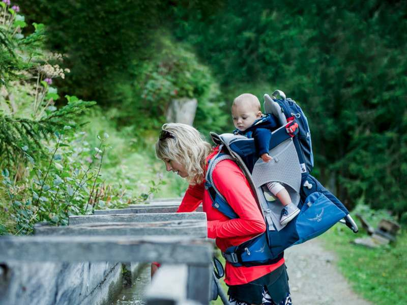 View all Child Carrier & Youth Packs