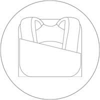 STOWABLE-HARNESS-Icon
