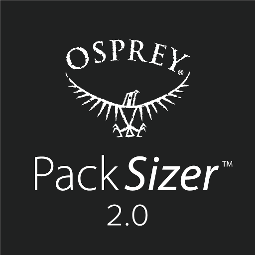 Sizing & Fit for Men | Osprey Technologies | Osprey Europe