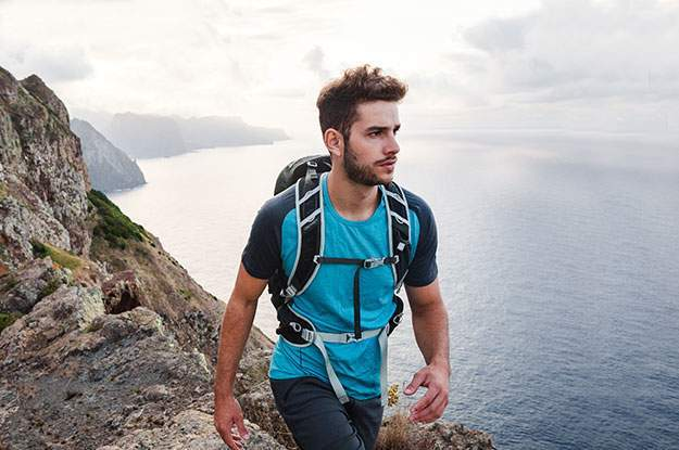 View all Men's Packs