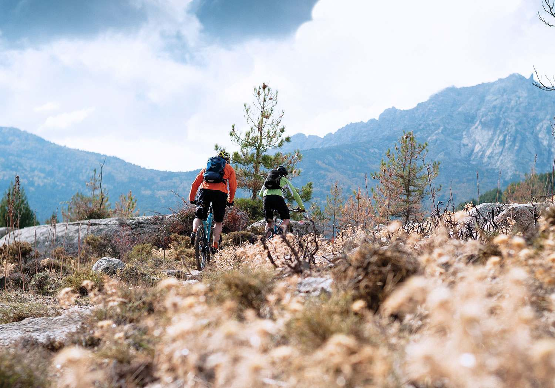 Hike, Bike and Run Banner