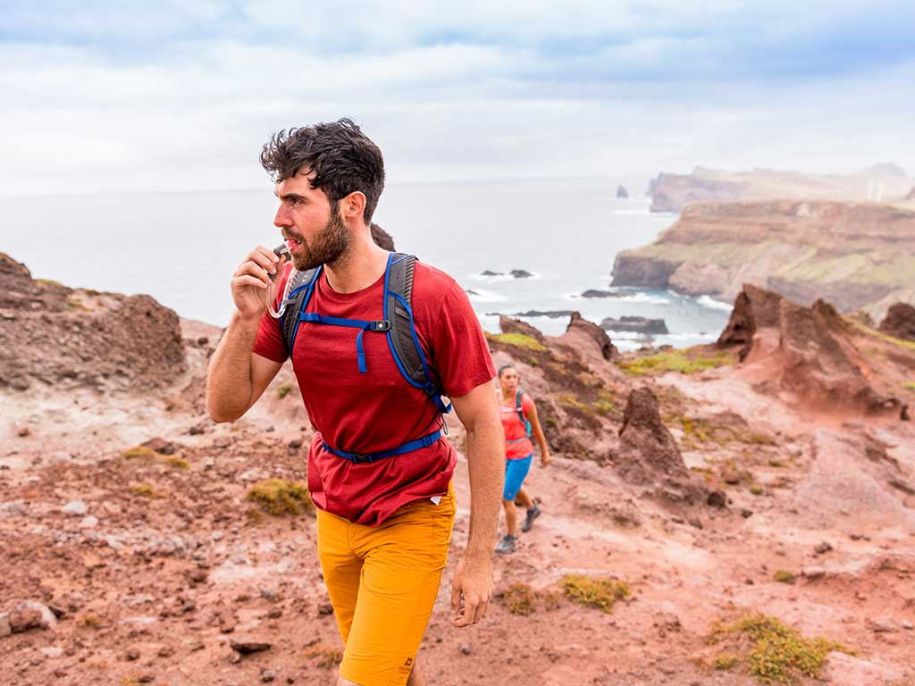 Hike, Bike and Run - Katari & Kitsuma Hydration Packs